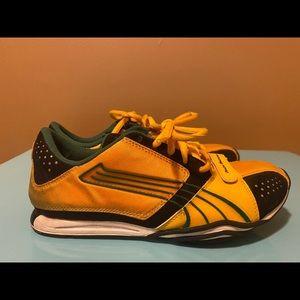 Puma Track Training Sneakers Sz. 7